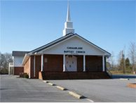 Canaanland Baptist Church