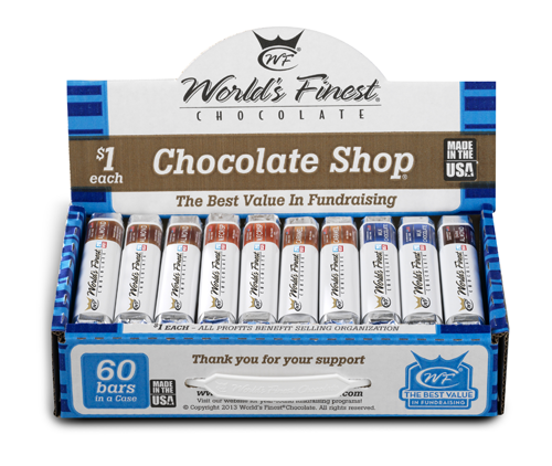 Finest Chocolate Bars For Sale