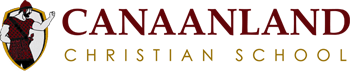 Canaanland Christian School Logo